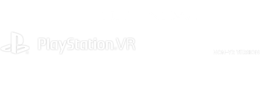 PSVR - Out Now